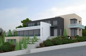 architektur wiesbaden designhaus in moderner architektur wiesbaden moderne häuser
