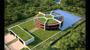 New House by Messi New House In Barcelona Like Football Stadium Magic