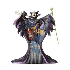 disney traditions 4055439 malevolent madness maleficent with