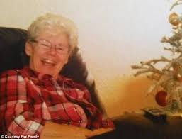 Texas travellers images Anita fox slain in texas came to have 5m life insurance policy jpg