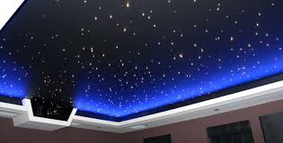Lights For Ceilings Fibre Optic Lights For Ceilings Ceiling Stylish Room Decors And
