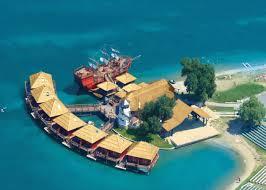 lobster water villas senec slovakia booking com