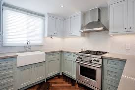 Light Blue Cabinets Blue Kitchen Cabinets Contemporary Kitchen Beauti Tone