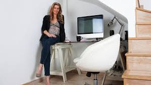 how to design a home office in a small space rent com blog