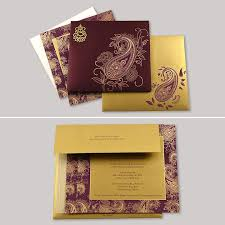wedding card design india 8 irresistible hindu wedding cards to enthral your guests