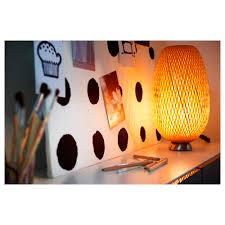 Schlafzimmer Lampe Ikea Böja Tischleuchte Ikea