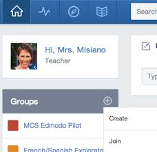 edmodo teacher edmodo 101 creating an account and joining a teacher group edmodo