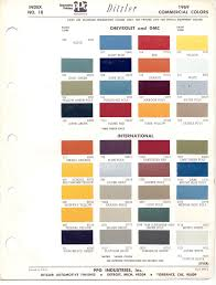 1969 chevy blazer original colors weve got chevrolet all models