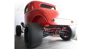 ferrari truck concept 1932 ford with 950 hp biturbo ferrari engine is retro crazy