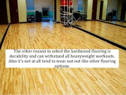 things to consider while buying hardwood floor