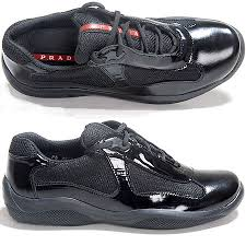 prada black friday prada black patent leather sneakers women prada shoes