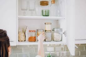 how to clean laminate cabinets with vinegar how to clean kitchen cabinets