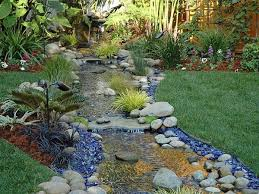 Rock Backyard Landscaping Ideas Landscaping Rocks 23 Free Unique Landscaping Rock Ideas For Yards