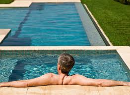 diy inground pool in 6 easy steps how to build a swimming pool