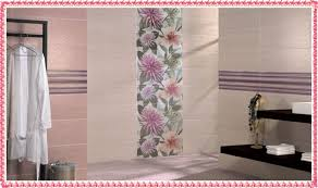 Modern Bathroom Tiles Uk Lovely Floral Bathroom Tiles Notebuc