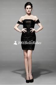 robe noir pour un mariage robe très élégante robe de cocktail pour un mariage à thème