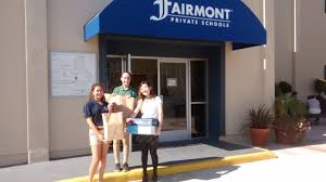 the fairmont private schools blog