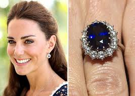 kate wedding ring kate middleton wears one of the most recognizable rings in the