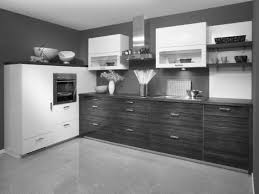 kitchen design black in ideas