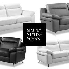 Stylish Armchairs Simply Stylish Sofas Armchairs And Suites Ebay