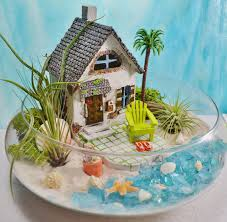 beach house terrarium kit beach house and beach chair 3 air