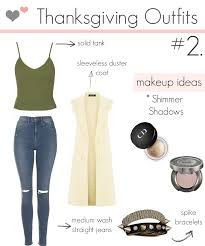 thanksgiving attire fashion archives amodachic