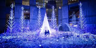 18 beautiful lights displays around the world