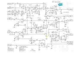 Radio Repeater Circuit Diagram 6 1