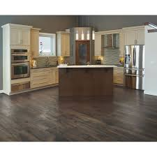 Lowes Canada Kitchen Cabinets Shop Mohawk Dakota 7 48 In W X 4 52 Ft L Hawthorne Chestnut
