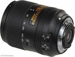 nikon 18 300mm vr review