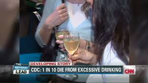 what is considered as u0027heavy drinking u0027 cnn video