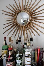Mirror For Sale Decorating Futuristic Martha Stewart Sunburst Mirror For Modern