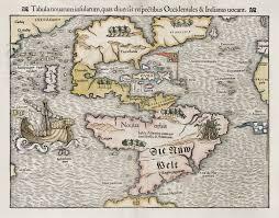 Map Of Western Hemisphere The Antiquarium Antique Print U0026 Map Gallery Western Hemisphere