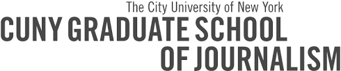 cuny graduate of journalism