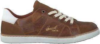cognac bullboxer sneakers agm008 omoda com