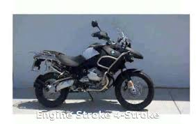 2011 bmw r 1200 gs adventure walkaround youtube