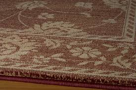 Rugs For Bathroom Floor by Flooring Wonderful Tan Rug With Floral Pattern By Momeni Rugs For