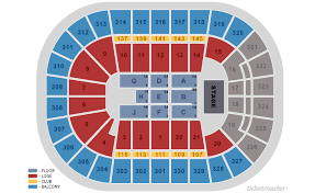 Td Garden Layout Tickets Harry Styles Live On Tour Boston Ma At Ticketmaster