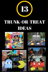 13 trunk or treat ideas for halloween local mom scoop