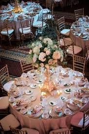 Non Traditional Wedding Decorations Nontraditional Ceremony Paired With Classic Ballroom Reception
