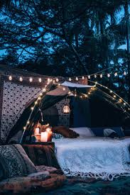 Backyard Camping Ideas The 25 Best Backyard Camping Ideas On Pinterest Camping Tricks