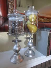 diy apothecary jars diy inspired