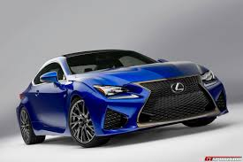 lexus model lexus models to be sportier and more emotional gtspirit