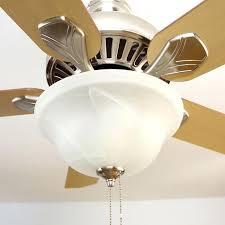 light to ceiling fan how to change ceiling fan light ceiling fan light kit globe change