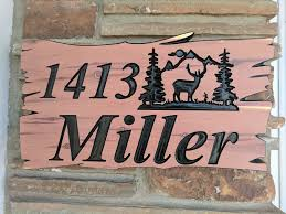 custom wood sign personalized sign carved wood sign wood