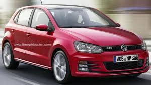polo volkswagen 2014 volkswagen polo gti and polo r renderings by theophilus chin