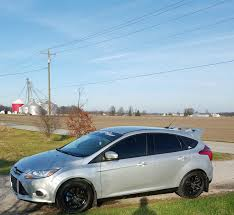 lexus hatchback modded post your mod pics page 1574 ford focus forum