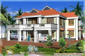 new model house plans in kerala amazing house plans
