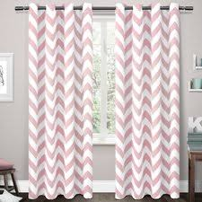 Pink Chevron Curtains Pink Chevron Curtains Home Design Ideas And Pictures