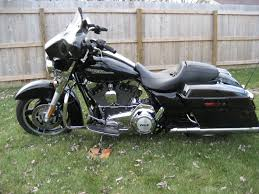 2013 harley street glide flhx 103 abs hd security and cruise